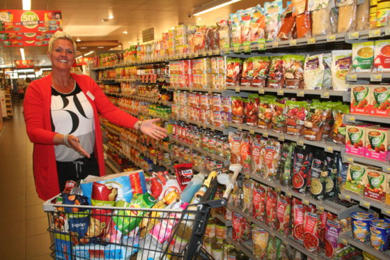 Plus Lutz schroeft prijsacties op na komst Lidl