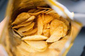Ontslag medewerker bij leegeten zak chips?
