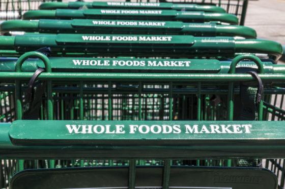 Licht op groen voor overname Whole Foods