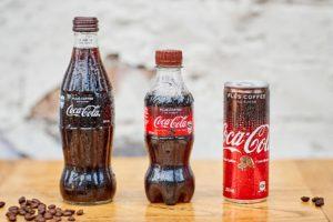 Coca-Cola voert winst stevig op