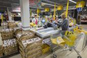Jumbo verduurzaamt Standaard Kip verder
