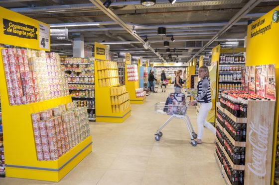 Jumbo Haalt Per Direct Roomijs Uit De Winkel Distrifood