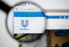 Unilever werkt aan hergebruik plastic