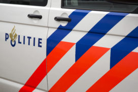 Politie schiet Aldi-overvaller in het been