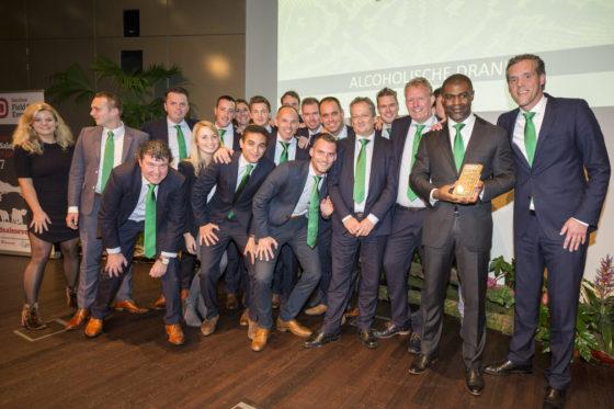 Heineken Nederland: 'Waardering voor ons als dé kenners van de biercategorie'