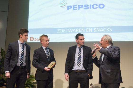 PepsiCo Nederland:'Sterker geworden ondanks lichte daling'