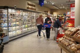 Supermarktomzet november stijgt 3,2 procent
