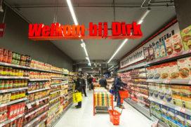 Dirk stopt met promotie energiedrankjes