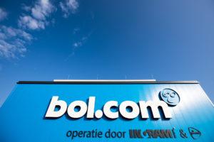 Bol.com verdubbelt dc in Waalwijk