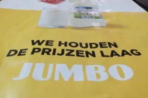 Jumbo vergroot prijsafstand met AH