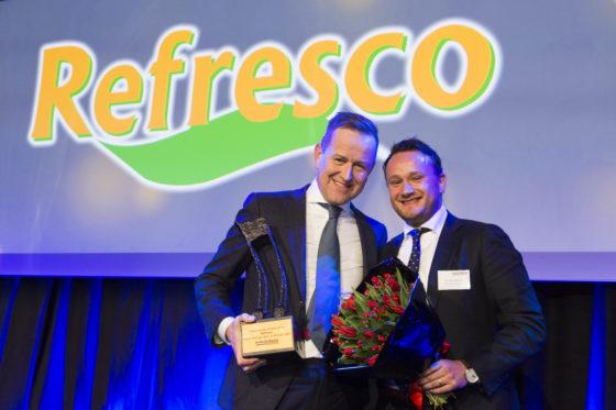 Investeerder jaagt nog steeds op Refresco