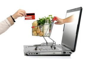 Markt voor online food groeit snel