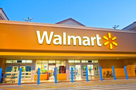 Walmart laat wereldwijd geld overmaken