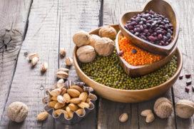 Consument eet vaker producten op basis van plantaardige eiwitten