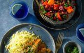 Waitrose in zee met De Vegetarische Slager