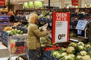 Deen en Coop ruilen in Noord-Holland