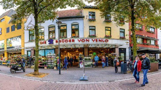 2 Brüder trekt met topkok Nederlandse klanten