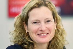 Jaska de Bakker financieel directeur FrieslandCampina