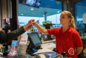 Top Tien: Supermarkt met het fijnste personeel