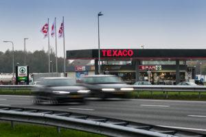 Spar en Texaco gaan Spar Express uitrollen