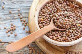 Bonen: hotspot voor groei in plantaardig eten
