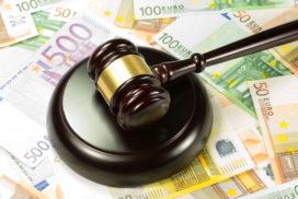 OM eist € 71.000 van voormalig Plus-caissière
