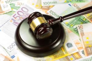 Werkstraf voor fikse fraude caissière