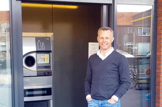Björn Kuipers krijgt tweede Jumbo