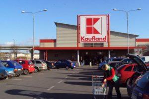 Unilever verzoent zich met Kaufland