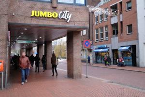 Jumbo biedt niet mee op stationslocaties