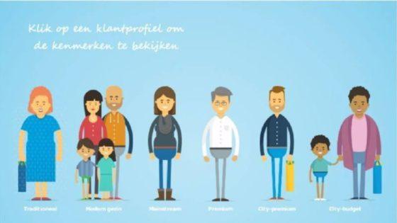 Ophef over interne klantprofielen Albert Heijn