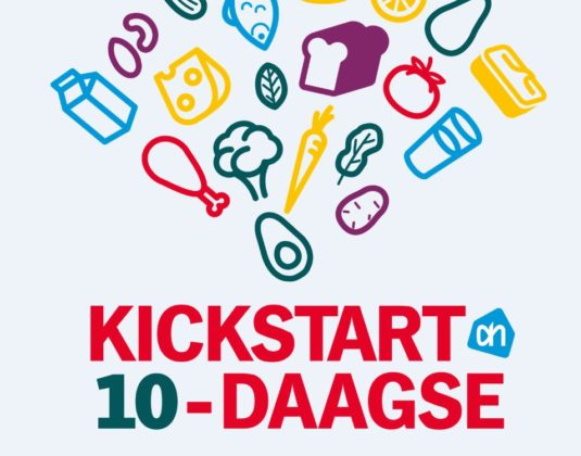 Eerste AH Kickstart 10-daagse van start