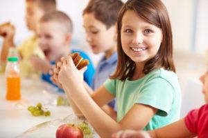 Ouders willen hulp bij gezondere voeding