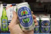 Heineken verkoopt meer bier