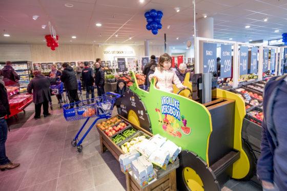 Fotorepo: Nieuwe huisstijl Jan Linders Gennep