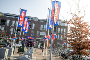 Beroep tegen afwijzing Jan Linders in Mook
