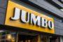 Jumbo Nijkerk voor tiende keer geramd
