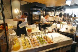 Vijf trends in koelverse vruchtensappen