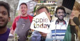 Albert Heijn komt met eigen supermarktsoap