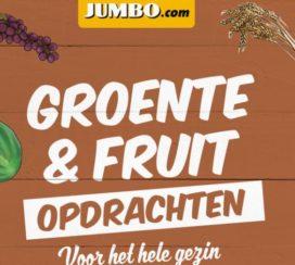 Jumbo laat spelenderwijs groente ontdekken