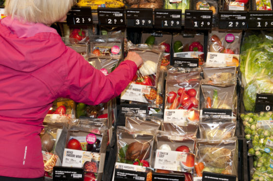 Verse maaltijdpakketten groeien in populariteit