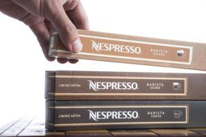 Vernieuwing werpt vruchten af voor Nestlé