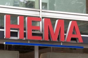 Hema gaat online verkopen via Wehkamp