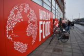 Foto en video: World of Food Zeewolde