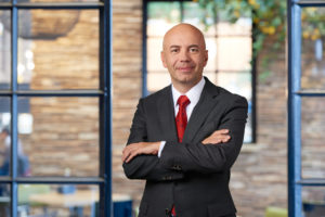 Ed van de Weerd managing director Kruidvat