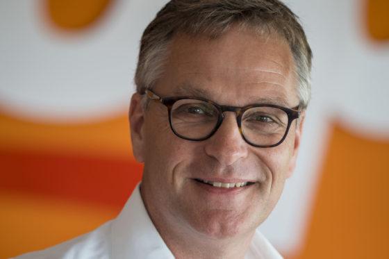 Fred Bosch: 'Geen CoopCompact erbij'