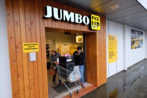 'Jumbo goedkoper dan Colruyt'