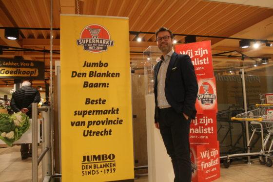 SvhJ: Jumbo Den Blankens stevige band met Baarn