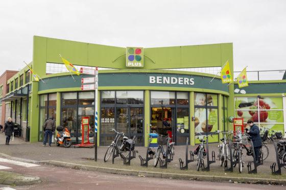 Jumbo in zee met Geert Benders (Plus)