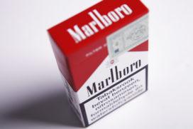 Marlboro-fabrikant kijkt naar cannabis